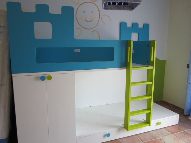 Dormitorio Juvenil 33