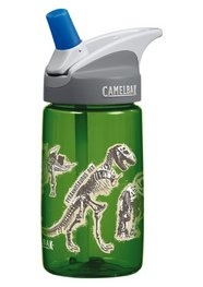 KID - Trinkflasche, CamelBak© - This is awesome for young babies who won't take a bottle if the breast isn't available.  It keeps on working the whole way through adulthood!