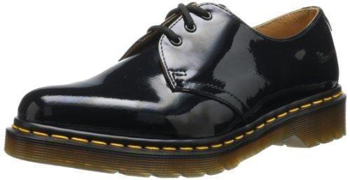 Oferta: 89.3€. Comprar Ofertas de Dr Martens 1461 Patent Lamper - Zapatos de cordones de charol para mujer barato. ¡Mira las ofertas!