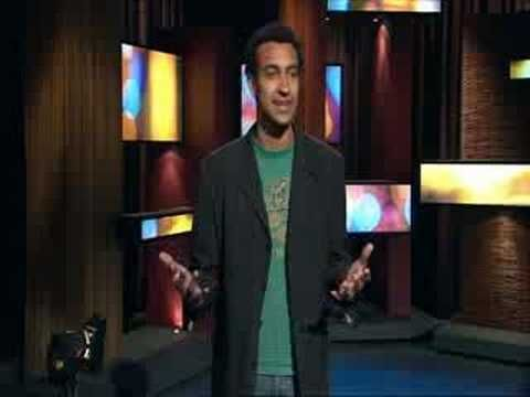 ▶ Rove Live - Matt Okine - Comedy - YouTube