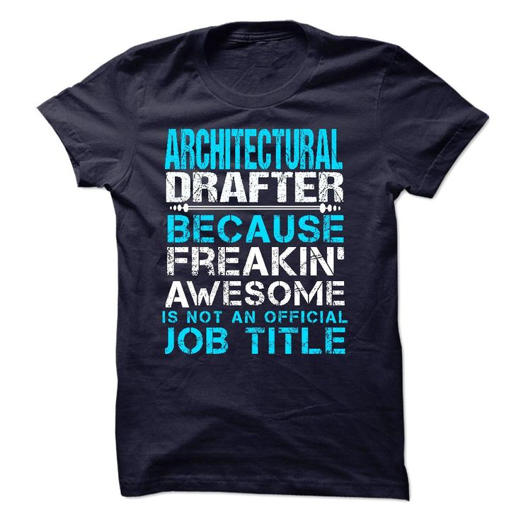 ARCHITECTURAL DRAFTER