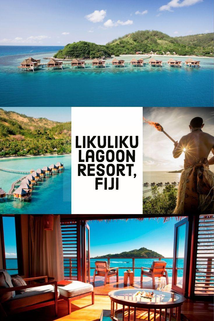 Courtesy Likuliku Lagoon Resort Fiji Island Resorts Fiji
