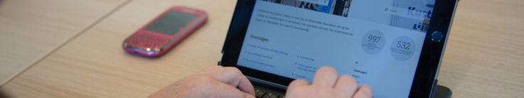 INFOBEHEER - Informatiemangement - Vlaanderen - startpagina