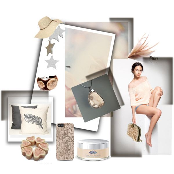 """""""First blush of a new dawn"""" by chinnok-design on Polyvore"""