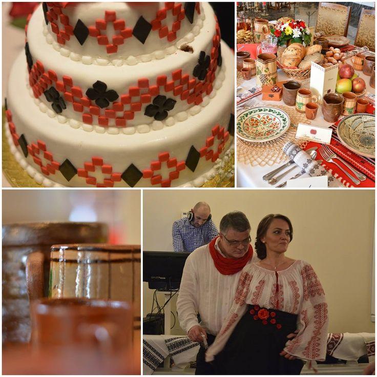 O nunta traditionala de poveste. Multumim pentru ca ati ales sa impartasiti cu noi aceste momente speciale.  Foto: @Doina Radulescu Morariu #nuntatraditionala
