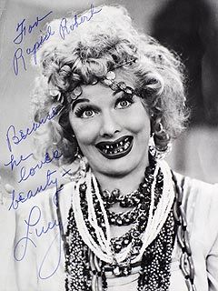 Ms. Ball ;): Face, Queen, Lucille Ball, Funny, Lucy, People, Photo, Gypsy