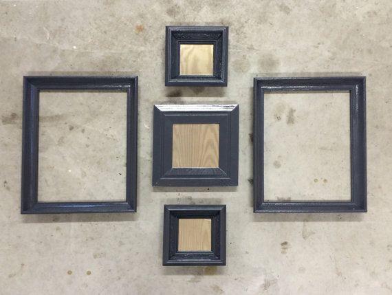 Frame Arrangement by KendraMatusiak on Etsy