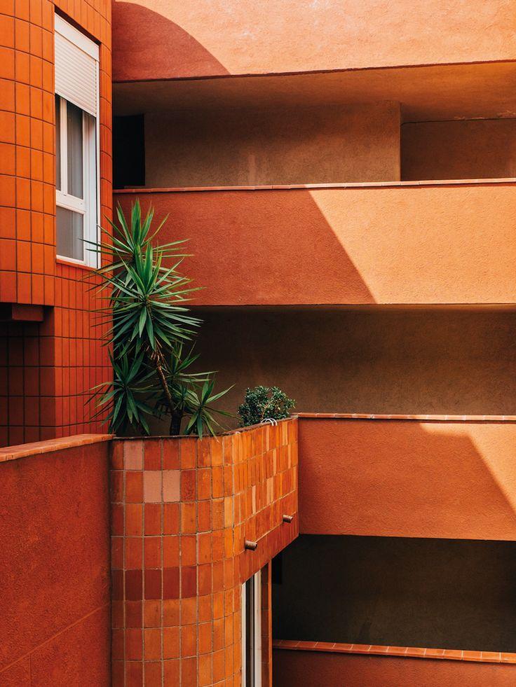 Spaces By Romain Laprade   iGNANT.com