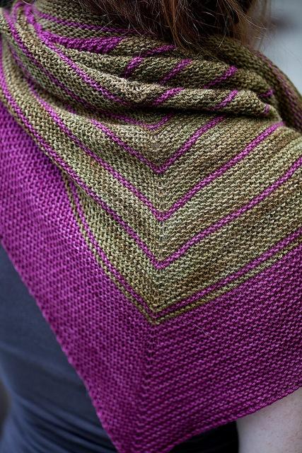 Knitting Garter Stitch Right Side : Images about knit garter stitch patterns on