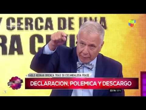 Intratables 14/04/17 Programa Completo Santiago del Moro Parte 2 HD