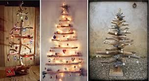 unconventional christmas trees - Google Search