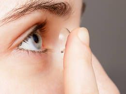 After a long day of working at the computer, scratchy contact lenses are not only painful, over longer periods of time they can also damage ocular tissue. Relief may be in sight from a natural mucus component referred to as a mucin. A team from the Technical University of Munich (TUM) has now...
