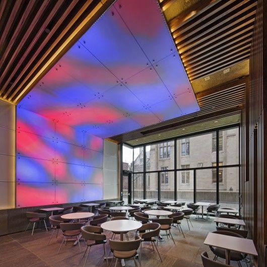 Aia Names Its 2017 Small Projects Awards Winners Ground Schoolarchitectural Lighting Designschool Of Engineeringlighting Conceptsinterior & Yale Lighting Concepts u0026 Design | Iron Blog azcodes.com