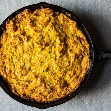 A Dinner Party Pro Shares Her Thanksgiving Potluck Menu by Food52  #Ephemera, #FoodDrink, #NewNow, #SoHotRightNow, #Thanksgiving