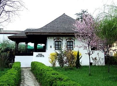 Casa Hagi-Prodan