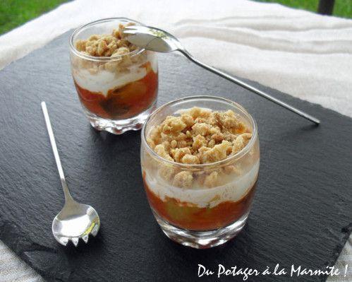 a l'heure de l'apero (autres aperitifs) - Du Potager à la Marmite !