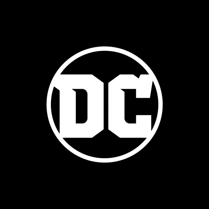 DC Comics by Pentagram, 2016. #logo #design #branding