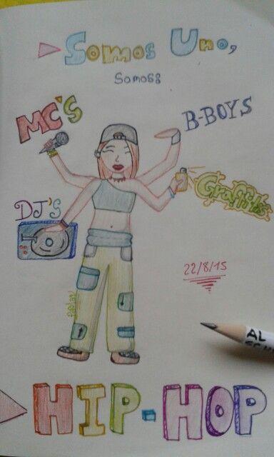 Hip-hop culture