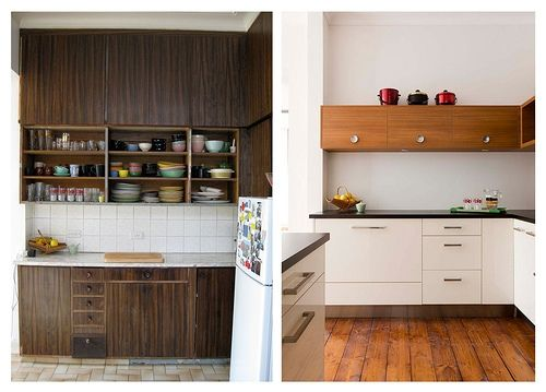 Kitchen Renovation Ideas Before And After best 25+ before after kitchen ideas on pinterest   before after