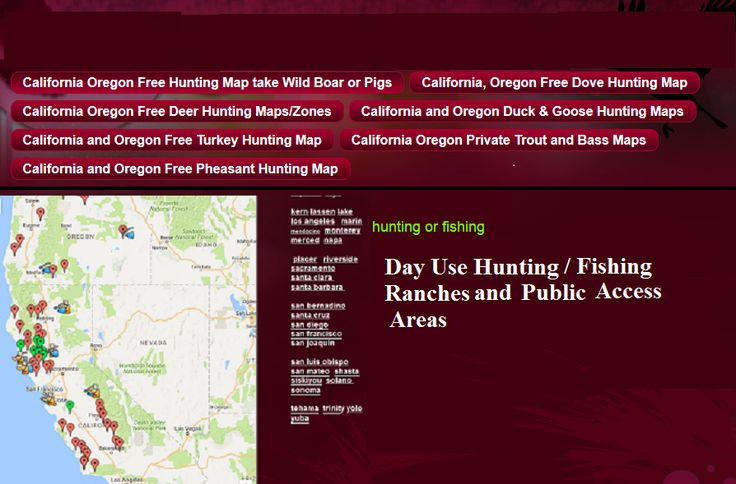2017 Southern California Fishing Maps, Reports plus Hunting Public Lands, Clubs and Ranches: 2017 Lake Miramar Fishing Map, Report plus Public ...