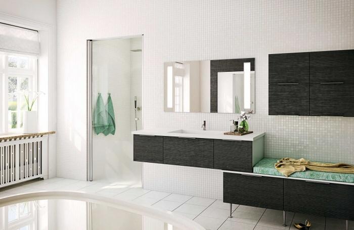 Bathroom gallery - HTH
