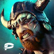 Бесплатные мобильные приложения: Vikings: War of Clans - бесплатное приложение