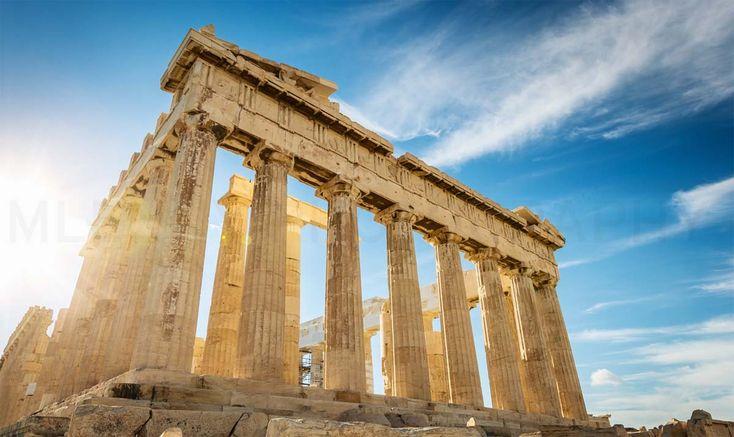 Αν και στα πρόθυρα χρεωκοπίας οι Έλληνες δεν πουλάμε την αξιοπρέπεια μας στον Gucci