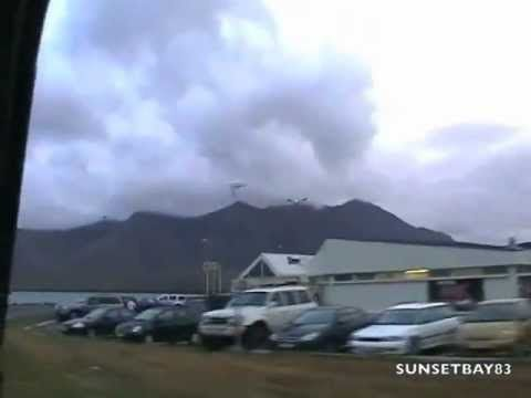 Borgarnes, Blönduós and Varmahlíð area, Iceland