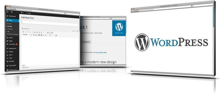 WordPress Website Design: Why choose us to build your WordPress website?