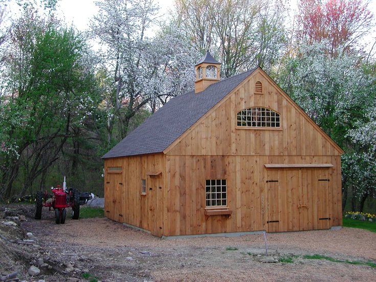 125 best country carpenters barns images on pinterest for Country barn plans