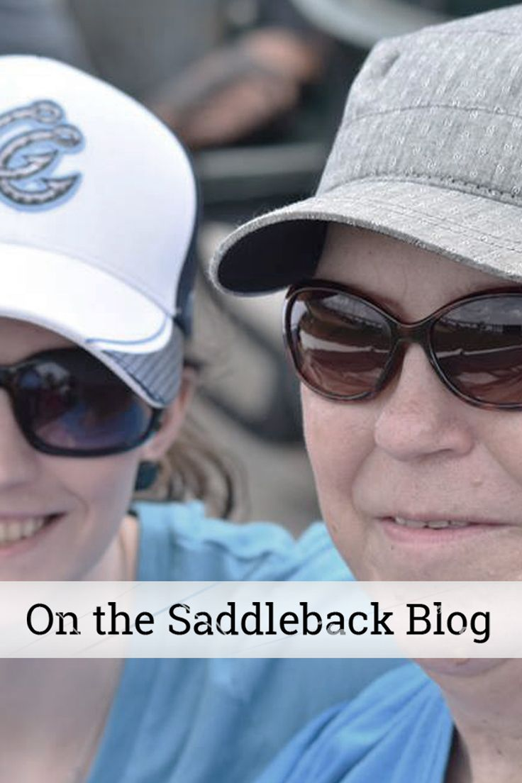 On the Saddleback Blog: Liz celebrates her brilliant mom who is fighting cancer with a poem. Come read more!