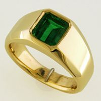 17 best images about rings on green agate
