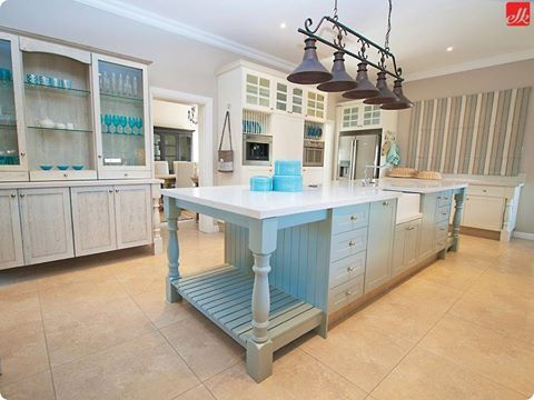 Classic kitchens are timeless and at present, very much in demand.