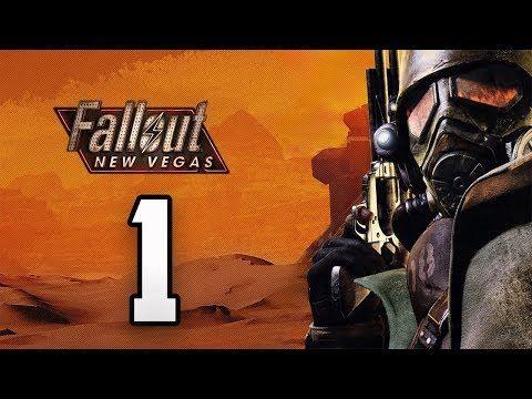 Fallout New Vegas è un videogioco ambientato nel 2281, ed è un seguito di Fallout 1 e 2. L'ambientazione è post bellica, dove i superstiti