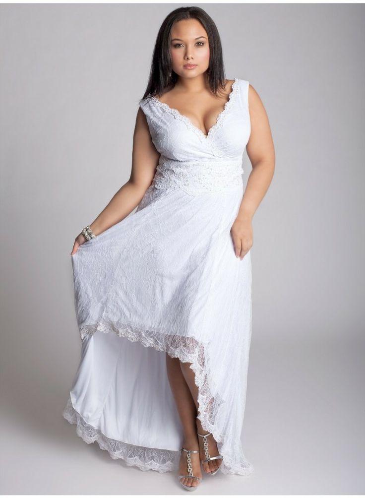 Plus Size Halter Style Wedding Dresses Fashion Dresses