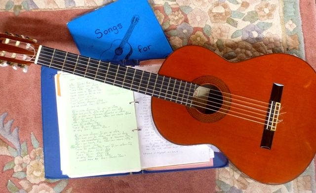 how to learn guitar at home quora
