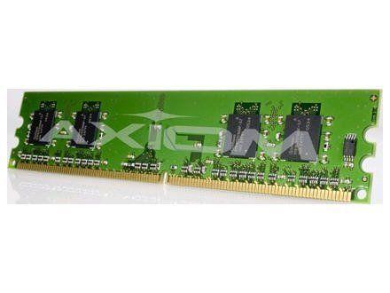 NEW - 1GB DDR2 DIMM 533MHz CL4AX2533N4Q/1G by Axiom. $46.44. Axiom 1GB DDR2 DIMM 533MHz, PC4200, 240p, 1.8v CL4RAM Type DRAM RAM Technology DDR2 SDRAM RAM / Memory Speed 533 MHz RAM Form Factor DIMM 240-pin RAM CAS Latency ( tCL ) CL4 RAM / Storage Capacity 1 GB Memory / Supply Voltage 1.8 V