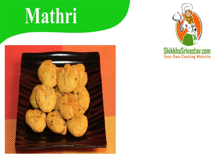 203 best hindi recipe youtube video images on pinterest language soft namkeen mathri recipe in hindi how to make mathri at home in hindi forumfinder Image collections