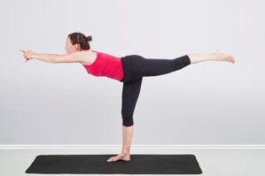 Inner Thigh Exercises At Home