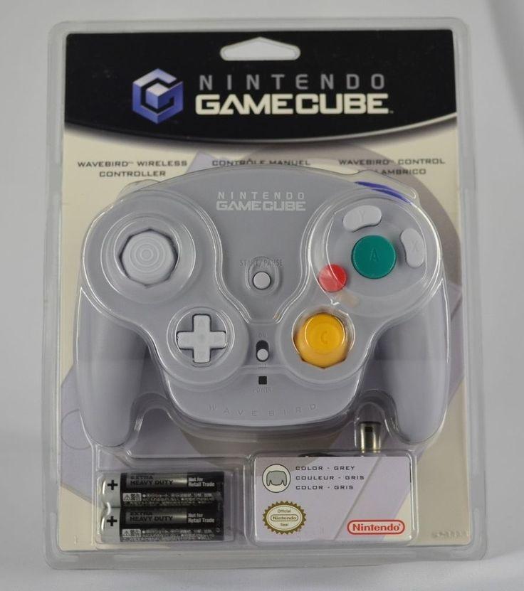 nintendo controllers game gamecube - photo #38