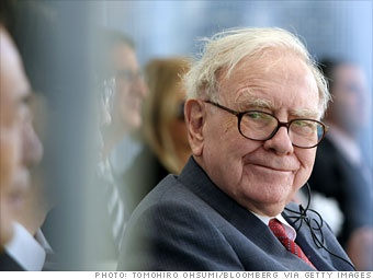 Buffet outperforms again