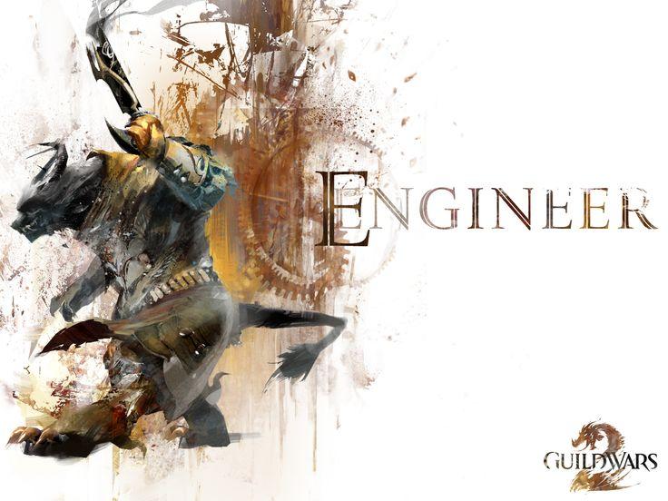 Guild Wars 2 Engineer