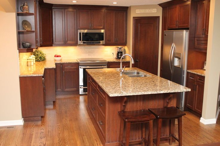 17 best ideas about kitchen refacing on pinterest diy for Ak kitchen cabinets calgary