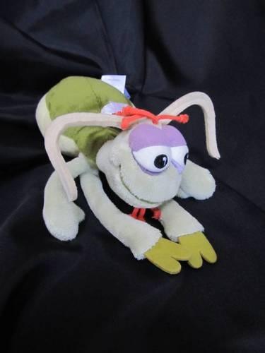"Disney Store Plush Ray Firefly Stuffed Animal Princess The Frog 9"" RARE Lovey | eBay"