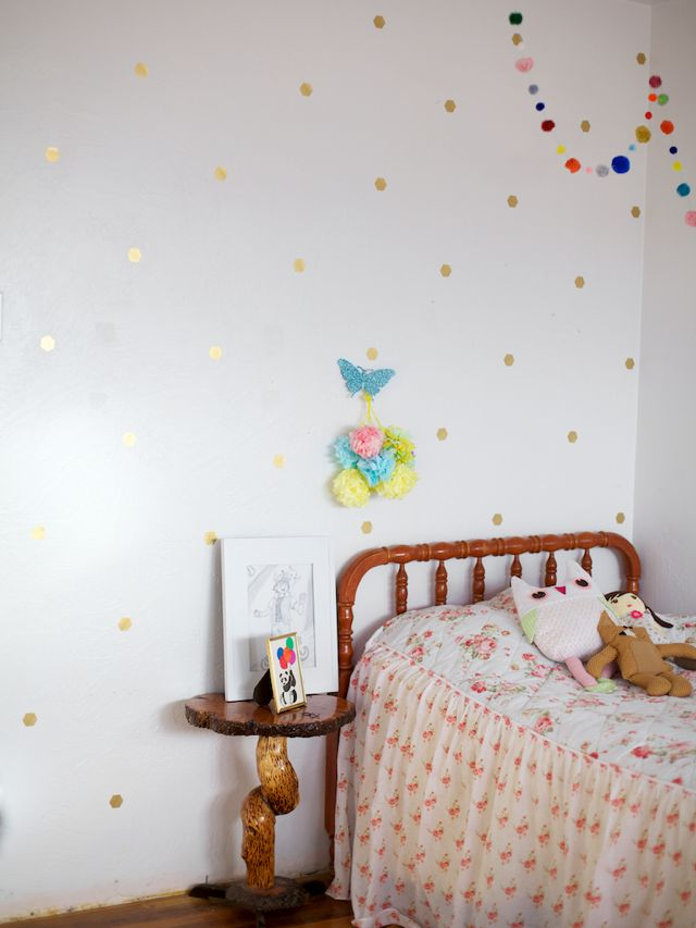 Ruffles And Stuff Very Pretty Girl S Bedroom A B And