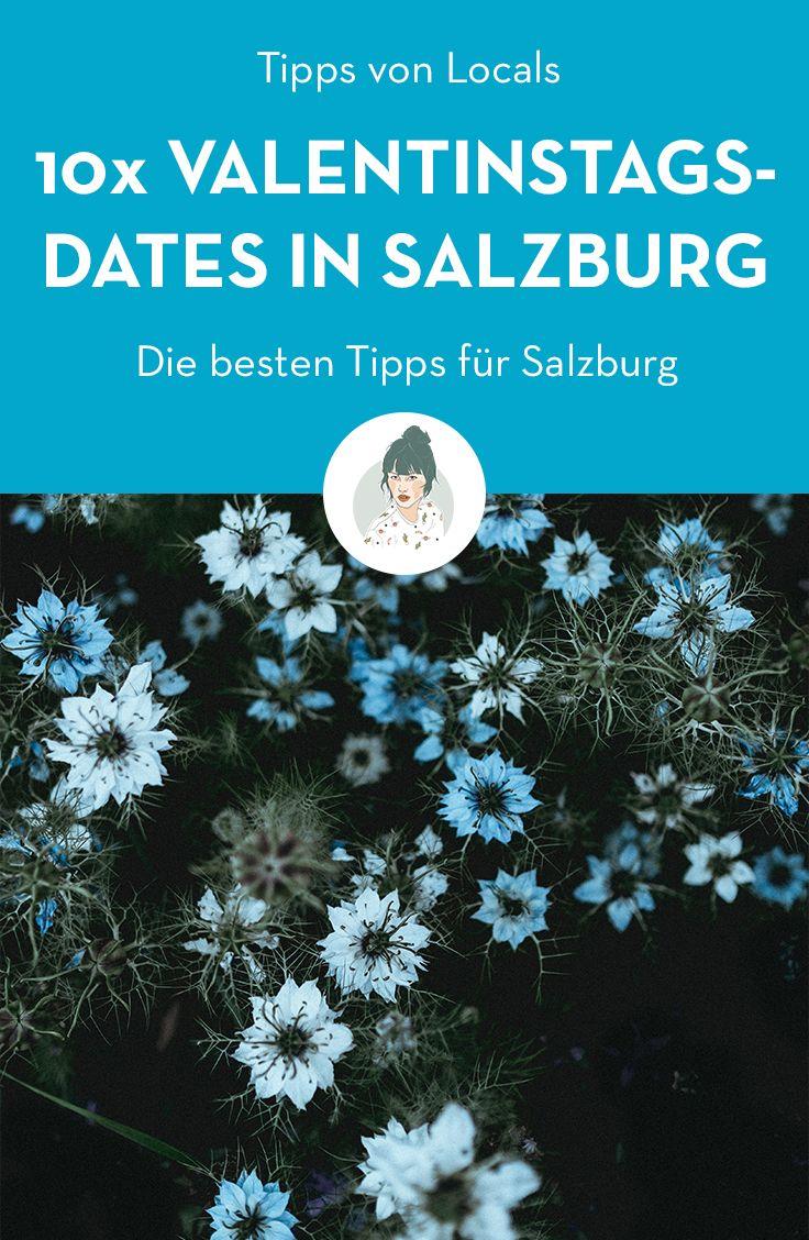 Salzburg - City Speed Dating: Termine