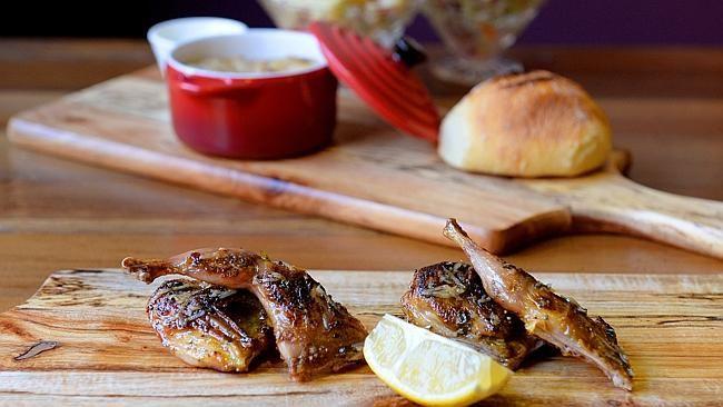 Kaffana - Balkan restaurant, Peel Street