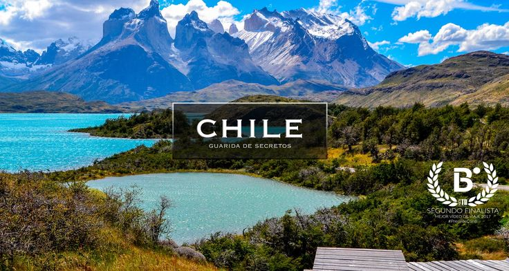 Chile #Travel, #Cameras & #Techniques Guarida De Secretos (Spain)