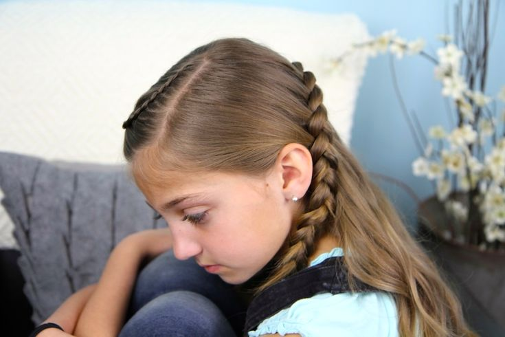 cute girl hairstyles for school | ... | Catching Fire | Hunger Games Hairstyles | Cute Girls Hairstyles