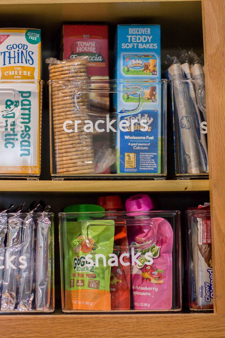 Organizing A Small Pantry With The KonMari Method + Free